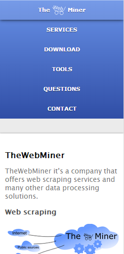 cloud mining website